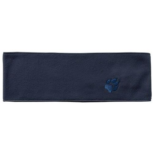 Jack wolfskin Opaska dziecięca real stuff headband kids night blue - one size (4060477318639)