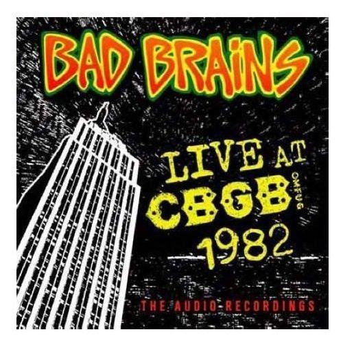 Mvd Live cbgb 1982 (0022891050520)
