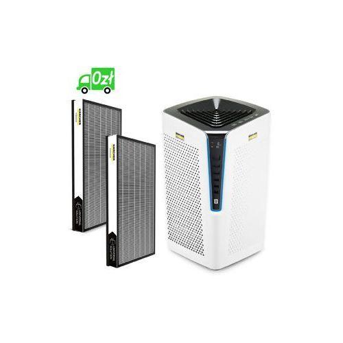 AF 100 (100m²) Profesjonalny oczyszczacz powietrza Karcher + filtry uniwersalne DORADZTWO => 794037600, GWARANCJA 2 LATA, SPOKÓJ I BEZPIECZEŃSTWO