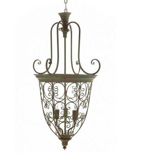 Aluro Rabaty w sklepie do 25%!! mazine a00159 lampa wisząca loft