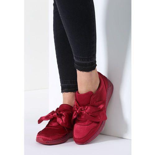 Other Czerwone buty sportowe we found love