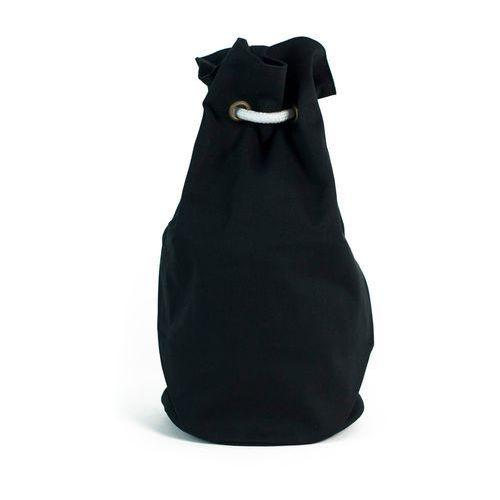 Worek marynarz czarny - Czarny