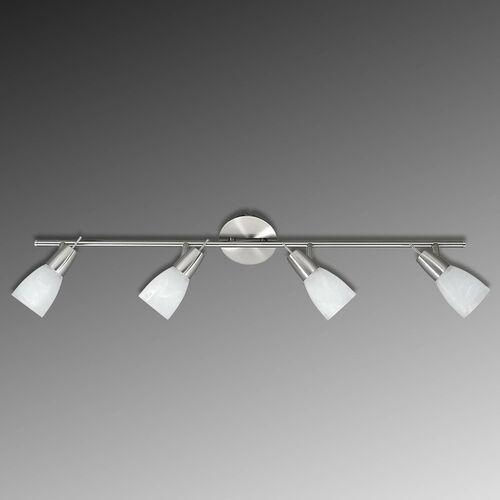 Leuchten direkt Lampa sufitowa julia led 11864-55 - - rabat w koszyku (4043689910662)