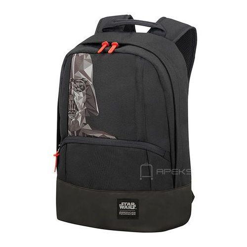 American Tourister Grab'n'go Star Wars plecak miejski / szkolny / Darth Vader Geometric - Darth Vader Geometric