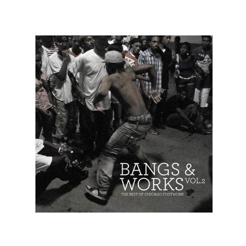 Różni wykonawcy - bangs & works vol.2, marki Beatplanet music