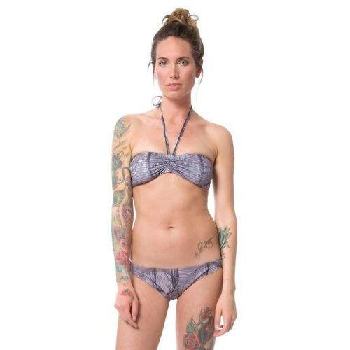 strój kąpielowy NIKITA - Crest String Print Castle Rock (STC) rozmiar: M