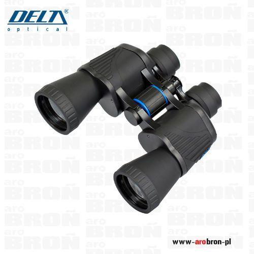 Lornetka voyager ii 10x50 marki Delta optical