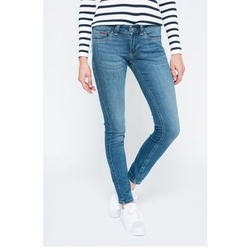- jeansy sophie, Hilfiger denim