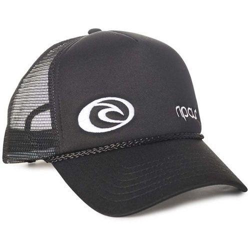 czapka z daszkiem RIP CURL - Hotwire Trucka Cap Black (90)