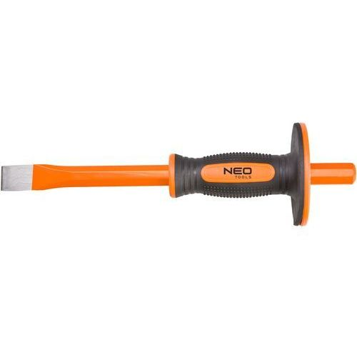 Przecinak NEO 33-082 z ochraniaczem 35 x 18 x 300 mm (5907558413151)