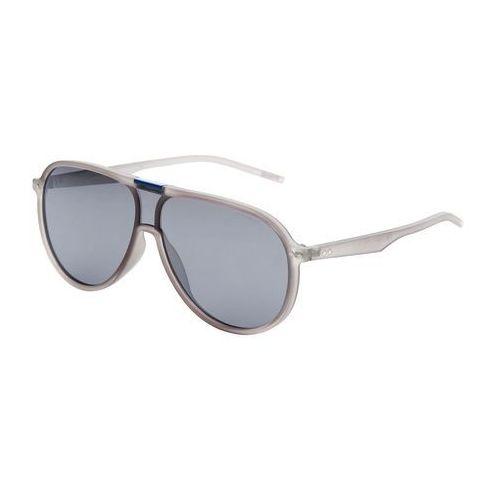 Okulary przeciwsłoneczne męskie POLAROID - 233623-67, kolor żółty