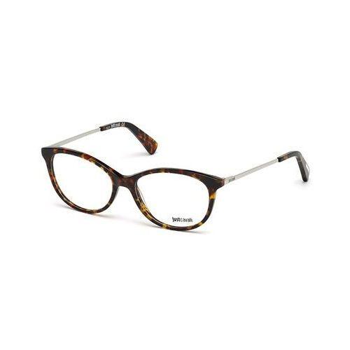 Just cavalli Okulary korekcyjne  jc 0755 053