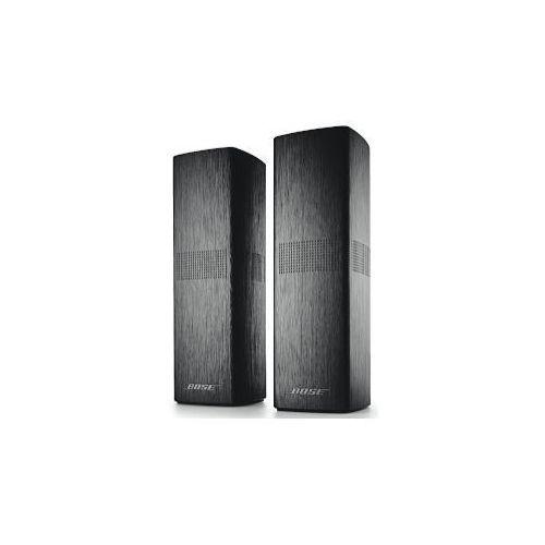 Zestaw głośników BOSE Surround Speakers 700 Czarny (0017817807029)
