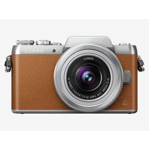 Panasonic Lumix DMC-GF7, aparat fotograficzny