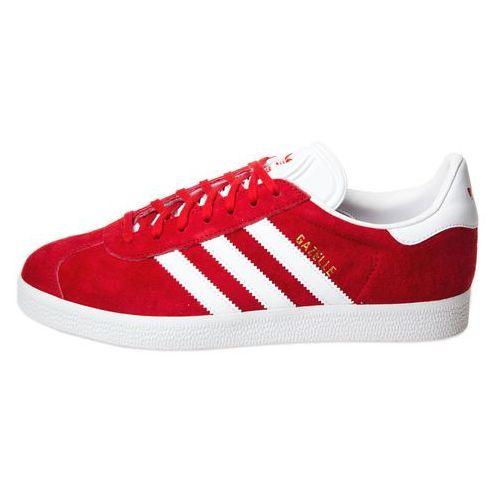 Buty Adidas Gazelle - S76228 - Scarlet