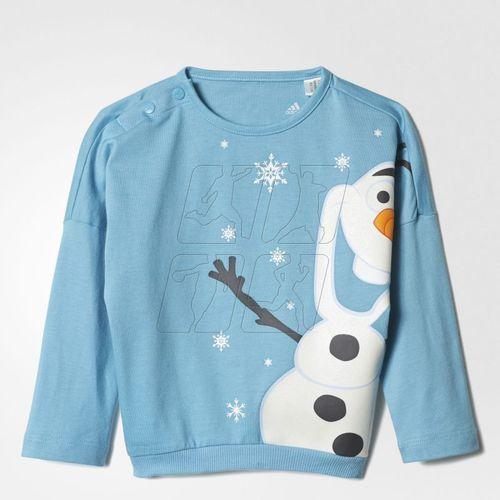 Dres adidas Disney Olaf Set Kids AY6049
