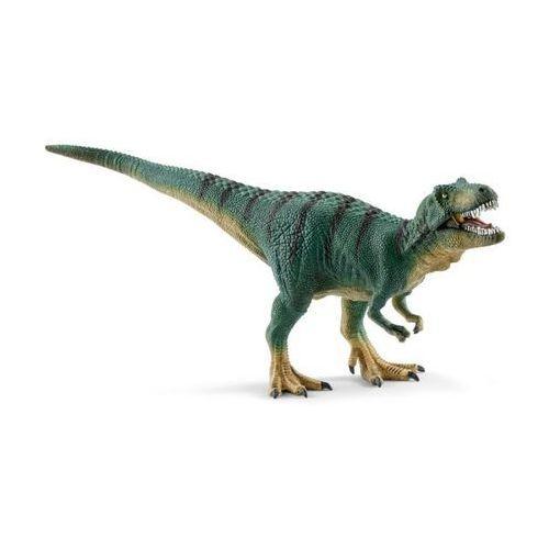 Figurka młody tyrannosaurus rex - darmowa dostawa od 199 zł!!! marki Schleich