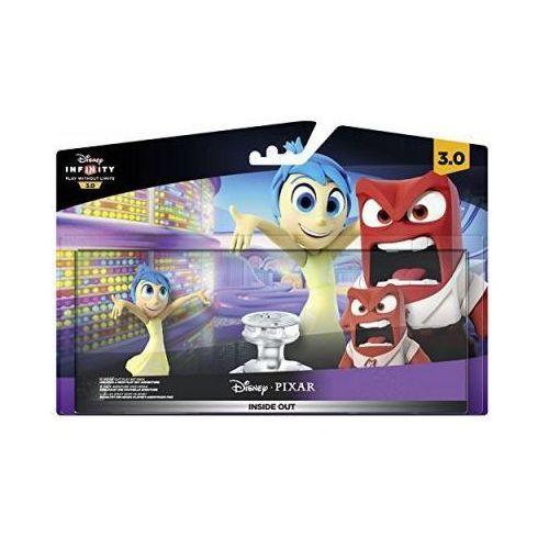 Figurka CD-PROJEKT Świat Disney Pixar Gniew/Radość/Świat (W głowie się nie mieści) + Zamów z DOSTAWĄ JUTRO! + DARMOWY TRANSPORT! (8717418454869)