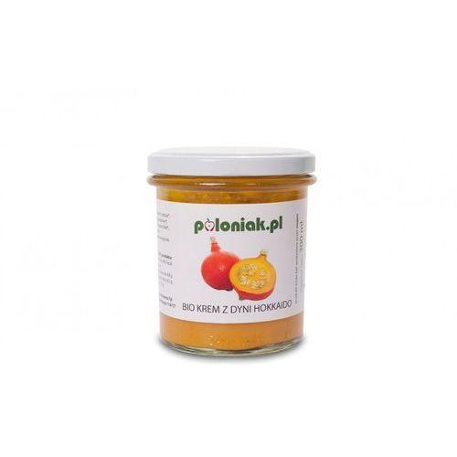Zupa krem z dyni hokkaido bio 300 ml - poloniak marki Poloniak (produkty vege, napary,majonezy)