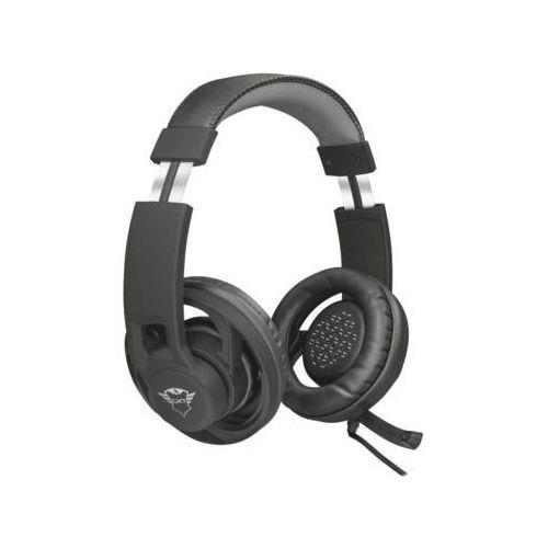 Zestaw słuchawkowy gxt 333 goiya gaming headset do pc/ps4/xbox one/nintendo switch marki Trust