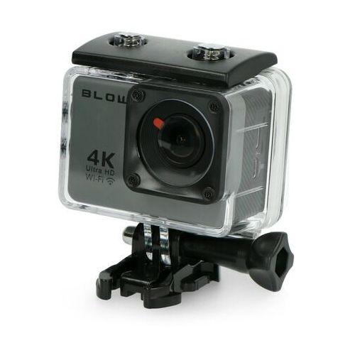 Blow rejestrator action camera pro4u 4k wifi