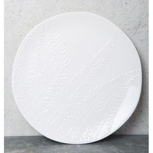 unc talerz biały, śr.23cm 102866 marki Urban nature culture