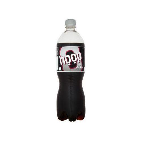 Napój gazowany Cola light 1 l Hoop