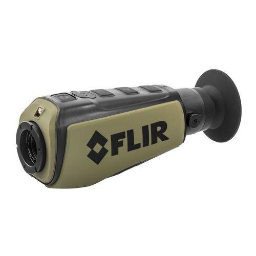 Flir Kamera termowizyjna termowizor scout iii ps 24 30 hz 240x180