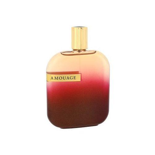 Amouage  the library collection opus x woda perfumowana 100 ml unisex