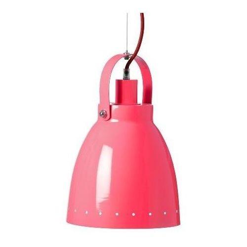 Lampa DONE BY DEER 60503 Metalowa Czerwony