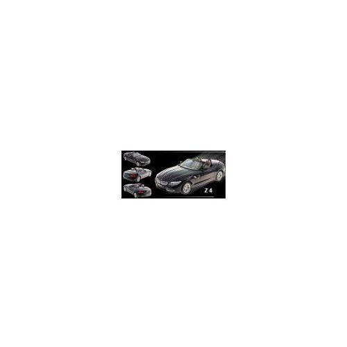 Duże Zdalnie Sterowane BMW Z4 Cabrio (1:12) + Piot.