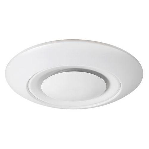 Plafon Rabalux Calvin 2494 lampa sufitowa 1x36W LED biały (5998250324944)