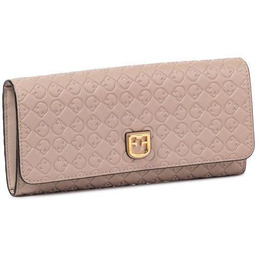 Duży portfel damski - belvedere 1034230 p pcf5 r65 dalia f marki Furla