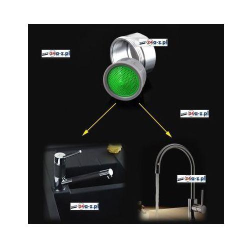 OKAZJA - EKO-Perlator do Kranu/Baterii, Oszczędzający Zużycie Wody (nawet do 70%!!!)., 59077734154196