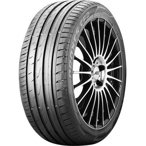 Toyo Proxes CF2 SUV 225/65 R17 102 H