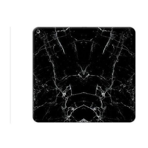 etuo Flex Book Fantastic - Apple iPad (2017) - etui na tablet Flex Book Fantastic - czarny marmur
