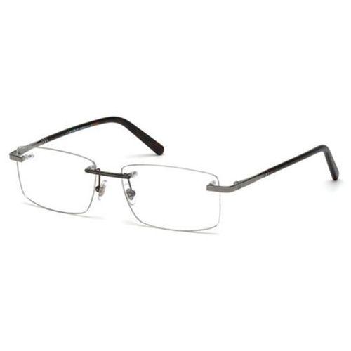 Mont blanc Okulary korekcyjne  mb0579 008