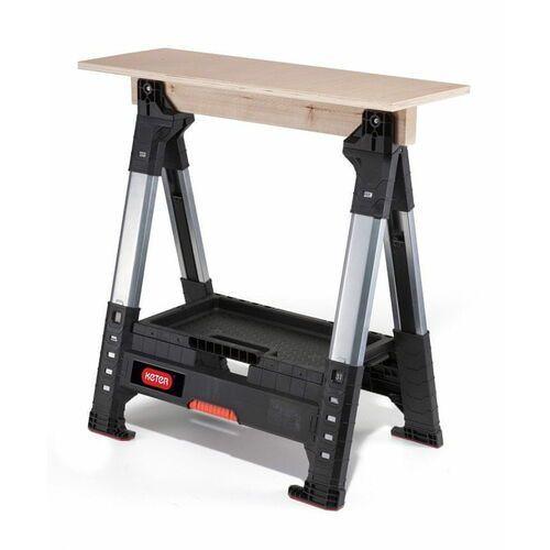 KETER stół roboczy Lumber Jack (7290106934245)