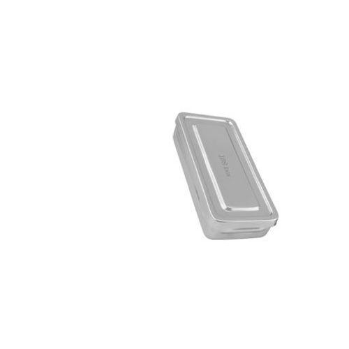 Pojemnik metalowy na narzędzia 17 x 7 x 3 cm marki False