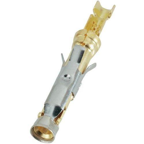 Te connectivity Styki do złącz wtykowych okrągłych cpc  163083-1 163083-1, 5000 szt. (2050001914620)
