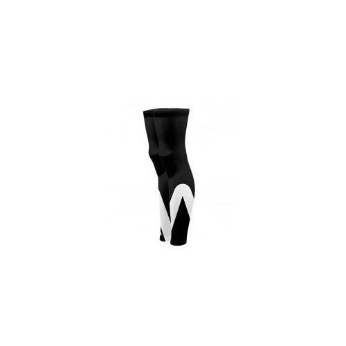 Primal Ocieplane nogawki kolarskie onyx leg warmers