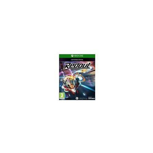 OKAZJA - RedOut (Xbox One)