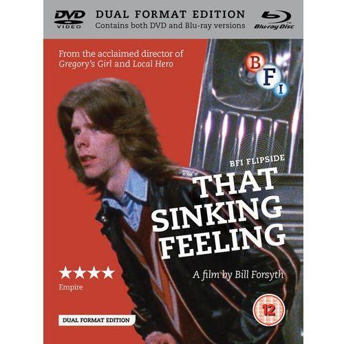 That Sinking Feeling - Dual Format Edition (film)
