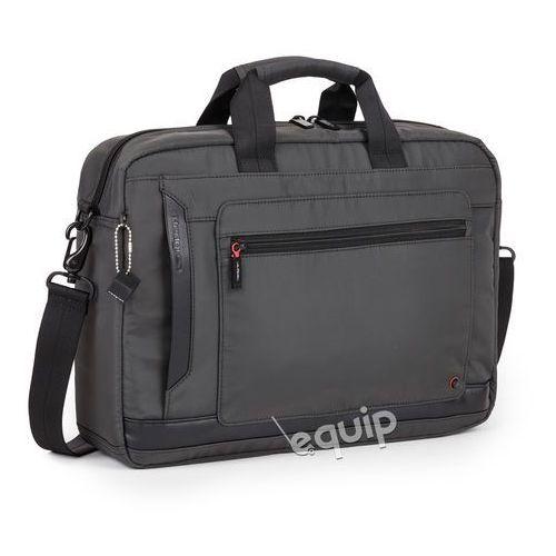 Hedgren Torba na laptopa business bag expedite - charcoal grey