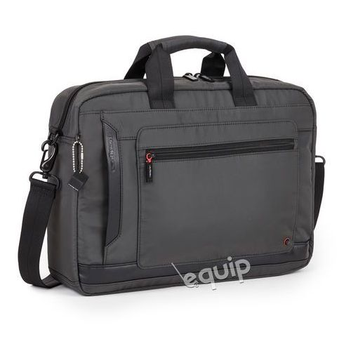 Torba na laptopa business bag expedite - charcoal grey marki Hedgren