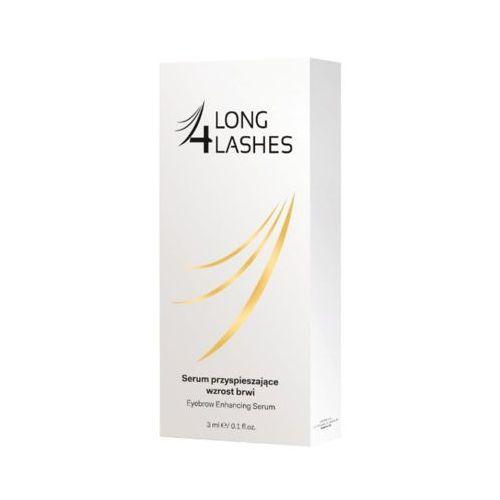 Long 4 lashes  3ml serum przyspieszające wzrost brwi