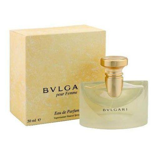 Bvlgari Pour Femme 100ml W Woda perfumowana Tester (8595562298153)