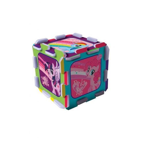 Puzzle piankowe My Little Pony!!! 5O2881 (5900511603972)