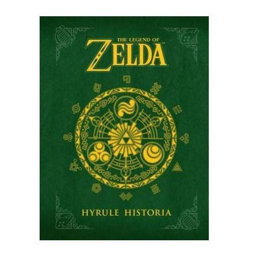 The Legend Of Zelda : Hyrule Historia, Himekawa, Akira