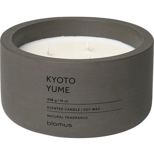 Blomus Świeca zapachowa fraga kyoto yume 13 cm